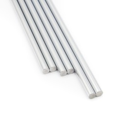 8mm Smooth Rods Set for Prusa MK3/MK2/S