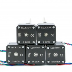 Stepper Motor Set