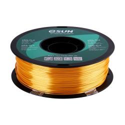 eSilk PLA 1.75 - Gold 1kg