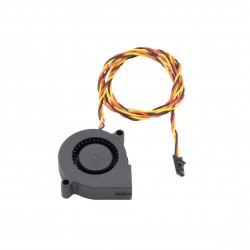 Radial Cooling Fan 5V MK3