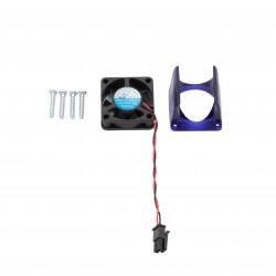 E3D V6 extruder fan kit