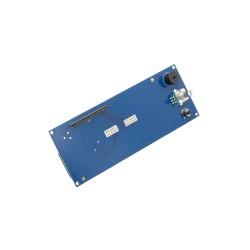 LCD display controller board