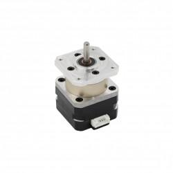 Geared Extruder Motor