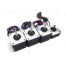 Voron SwitchWire Motor Kit