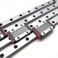 SW Linear Rail Kit