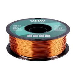 eSilk PLA 1.75 - Copper 1kg