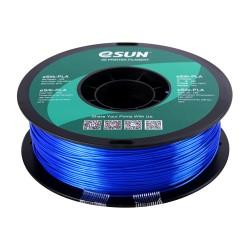 eSilk PLA 1.75 - Blue 1kg