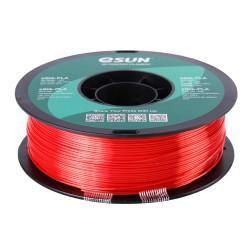 eSilk PLA 1.75 - Red 1kg