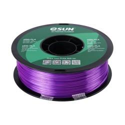 eSilk PLA 1.75 - Purple 1kg