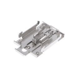SSR DIN rail mounting bracket