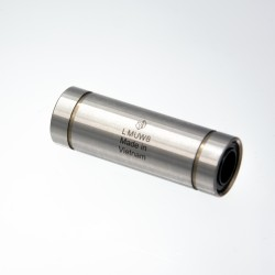 Misumi linear bearing LMUW8