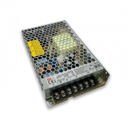 Power Supply 24V 150W (LRS)