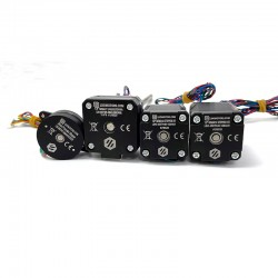 Voron V0.1 Motor Kit