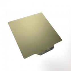 Flex plate 120x120mm (smooth)
