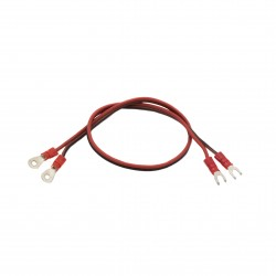 MK52 heatbed cable...