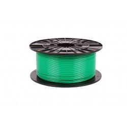 PLA 1.75 - Зелёный 1kg